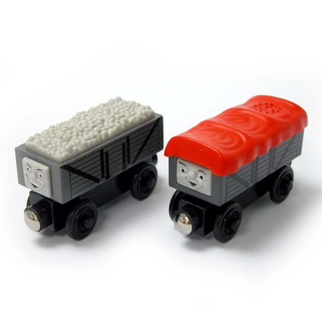 Giggling Troublesome Trucks By Learning Curve Lc99131 Great Prices