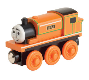Billy ( LC99046 ) - Thomas & Friends Wooden Railway