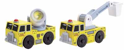 Sodor Power Crew ( LC99128 ) for Thomas Wooden Railway