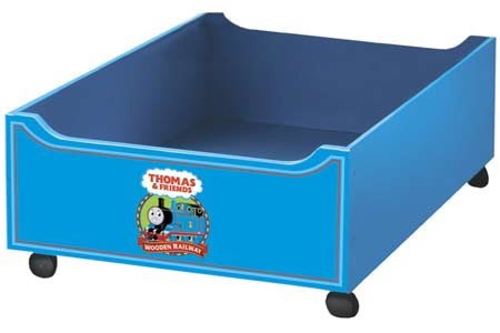 Under The Table Storage Drawer By Learning Curve LC99632 | Great Prices @  TrainTablesOnline.com