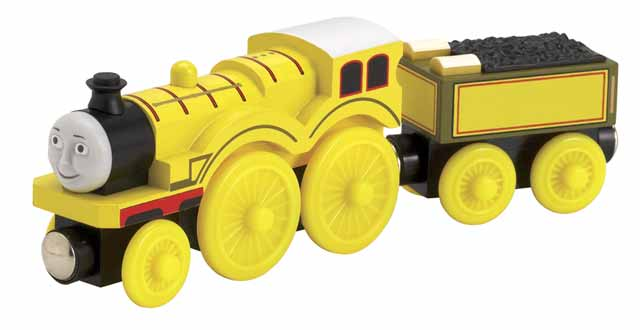 Molly ( LC99066 )- Thomas & Friends Wooden Railway