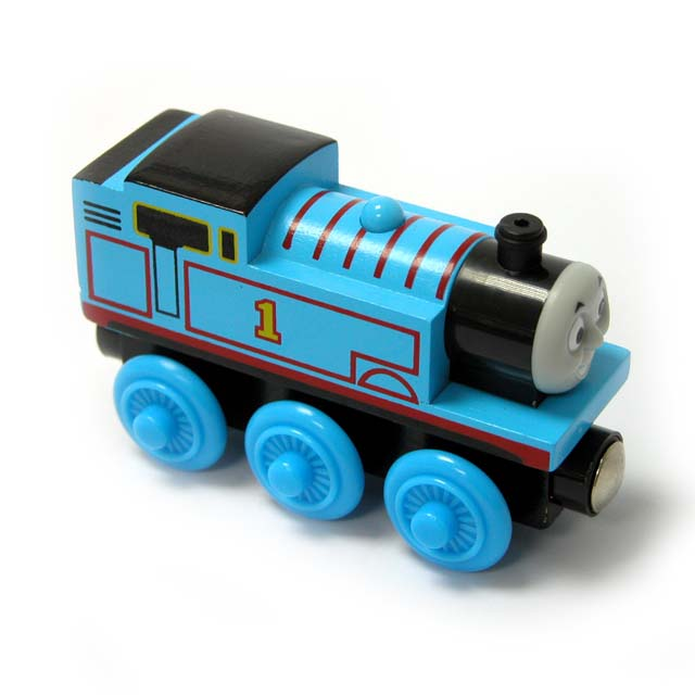 Thomas the Tank Engine - Thomas & Friends Wooden Railway